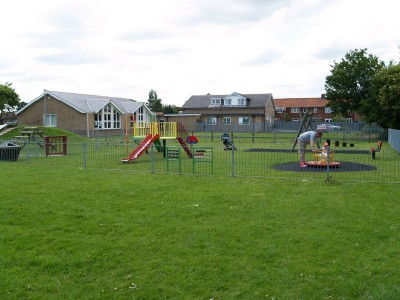 Garth Road Play Area