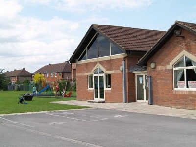 Orchard Park Community Centre